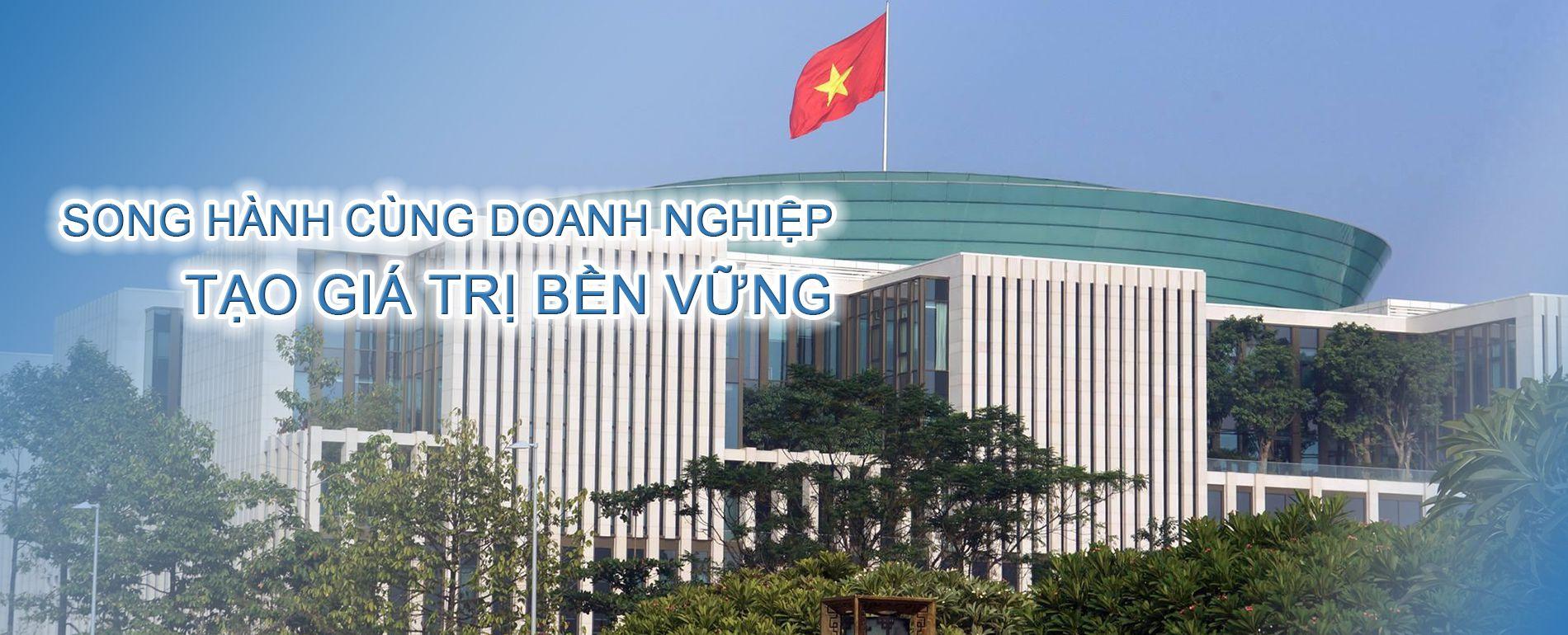 Luật Trung Tín - Song hành cùng doanh nghiệp