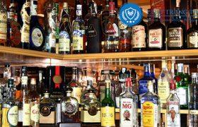điều kiện buôn bán rượu