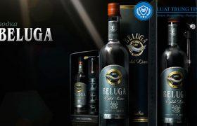 công bố rượu vodka