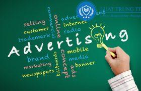 hoạt động quảng cáo tại Việt Nam