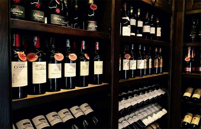 Giấy phép bán lẻ rượu, hướng dẫn xin giấy phép bán lẻ rượu, thủ tục xin giấy phép bán lẻ rượu