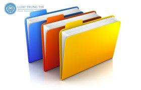 hồ sơ đăng ký kinh doanh