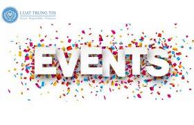 giấy phép tổ chức sự kiện