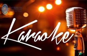 đăng ký kinh doanh karaoke