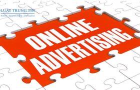 giấy phép quảng cáo