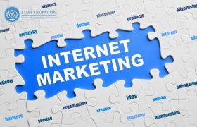 đăng ký kinh doanh Internet