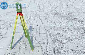 giấy phép hoạt động đo đạc bản đồ