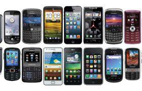thủ tục nhập khẩu điện thoại di động