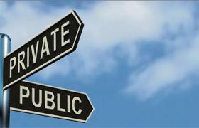 hình thức đối tác công tư PPP