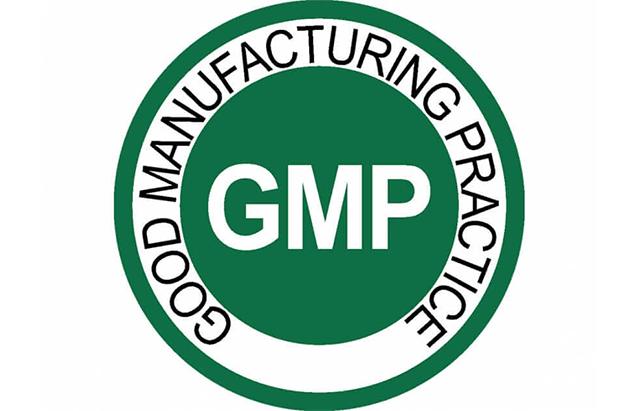 Thông tư hướng dẫn thực hành sản xuất tốt GMP