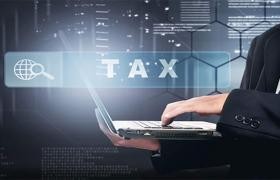 phương thức nộp thuế điện tử