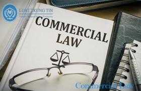 tư vấn luật thương mại