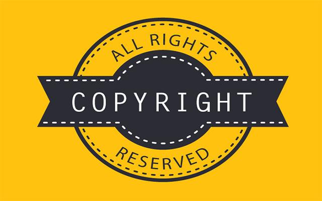 thủ tục đăng ký bản quyền logo