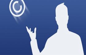 đăng ký bản quyền trên facebook