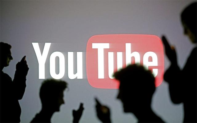 đăng ký bản quyền youtube