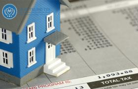 giải đáp về thuế nhà đất