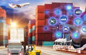 thông tư hướng dẫn về tuyến đường vận chuyển quá cảnh hàng hóa