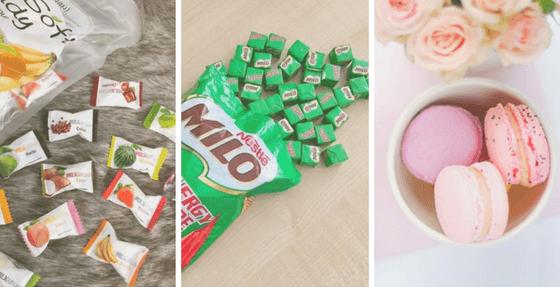 Thủ tục công bố chất lượng sản phẩm bánh kẹo nhập khẩu