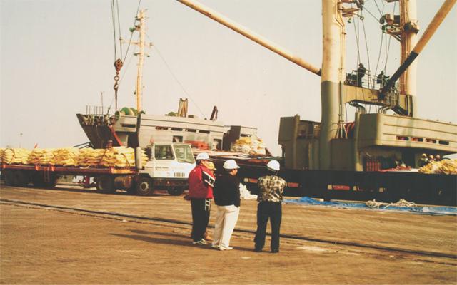 hồ sơ công nhận phân bón nhập khẩu