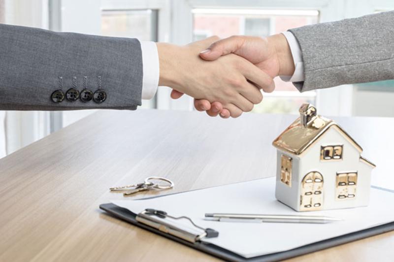 các bước mua căn hộ chung cư